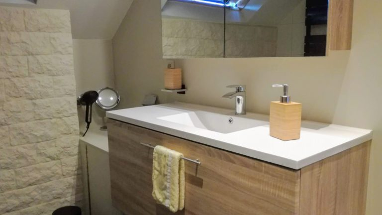 uw persoonlijke badkamer